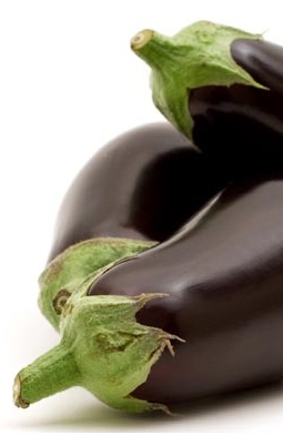 auberginesoep maken