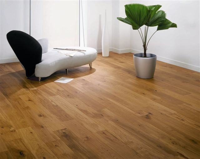 Houten Vloeren Leggen : Houten vloer leggen