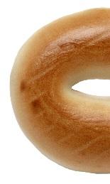 bagels maken