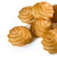 Pommes duchesse maken