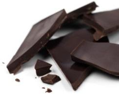 chocolade milkshake maken