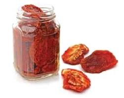 zongedroogde tomaten maken 3