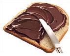 zelf chocoladepasta maken