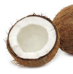 zelf kokosbrood maken