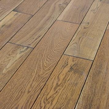 houten vloer leggen 5