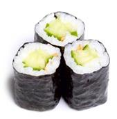 maki sushi maken