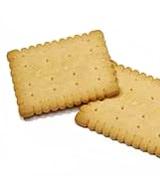 biscuitjes maken